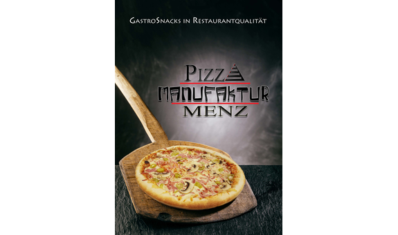 Pizza-Manufaktur-Menz