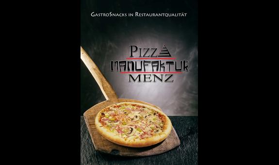 Pizza-Manufaktur-Menz