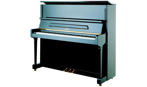 Logo von Piano-Musikhaus Förg