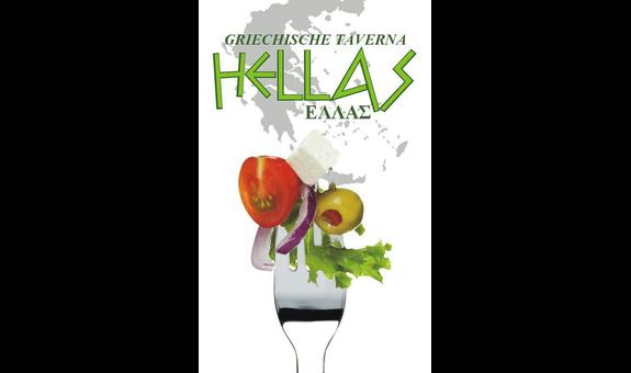 Hellas Griechische Taverna
