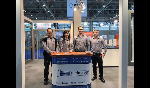 Riedmayer-Montageprofi GmbH & Co.KG