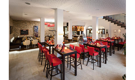 Best Hotel Restaurant ZELLER