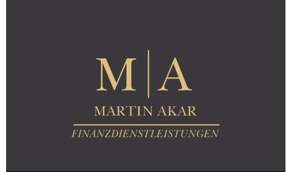 Akar Martin