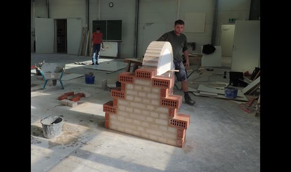 Logo von Fachschule für das Bauhandwerk der Baufachschule Niederbayern gGmbH