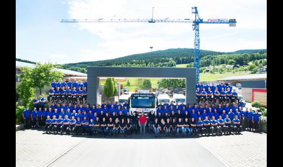 Fischl Stefan Bau GmbH
