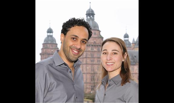 Kieferorthopädie am Schloss, Alsaaidi Hani & Pelzer Anne Dr.