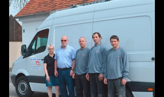 Stahl M. GmbH