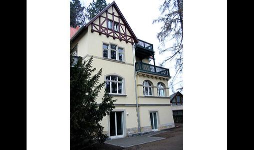 Lange Bauunternehmen Freital GmbH & Co. KG