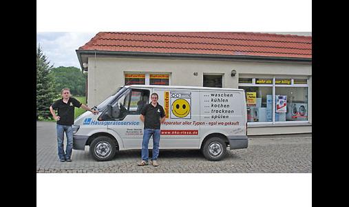 Neugebauer Hausgeräte + Service