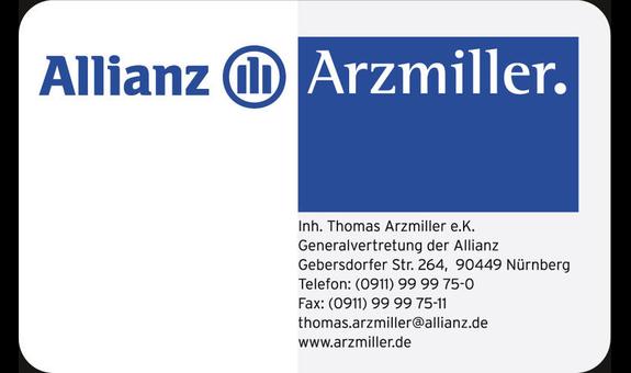Allianz Agentur Arzmiller