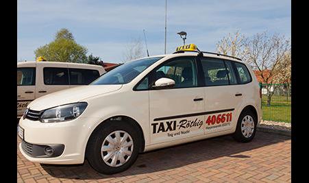 Taxi-Funk-Zentrale