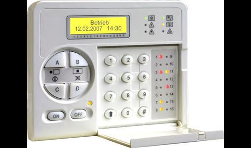 Alarm- u. Schließsysteme BAUM GmbH