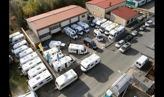 Caravan Heiner GmbH