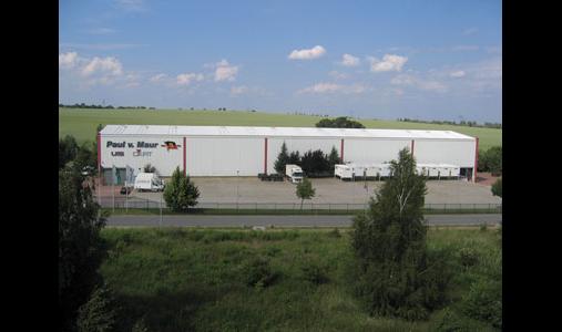 Paul v. Maur GmbH
