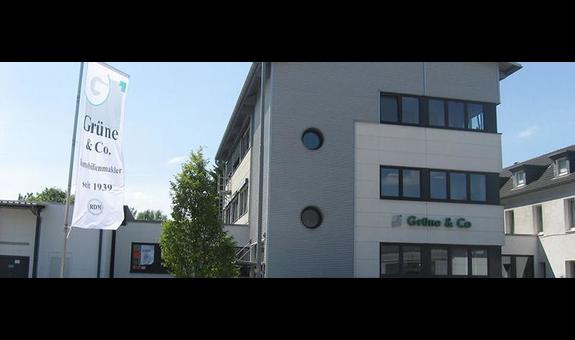 Grüne & Co.