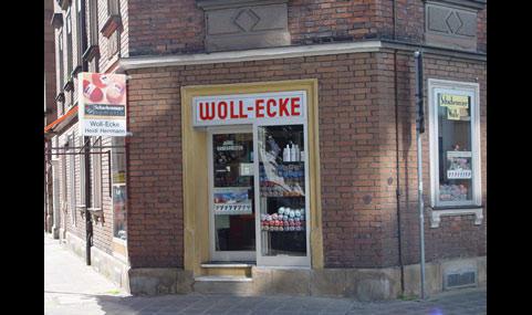 Logo von HERRMANN WOLL-ECKE