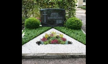 Friedhofsgärtnerei Selders