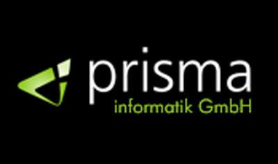 Logo von Prisma Informatik GmbH Informatikdienstleistungen