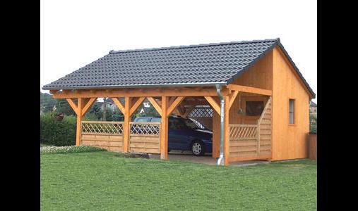 Holzhandel & Zimmerei Heyne Holz GmbH