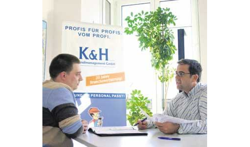 K & H Personalservice & Leasing GmbH