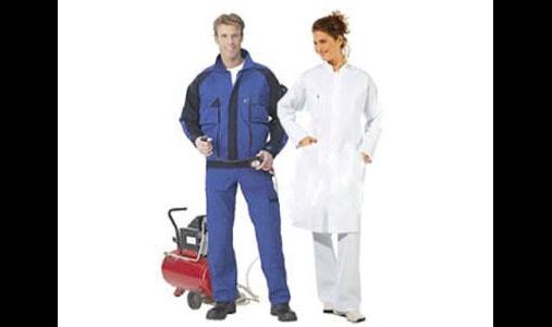 BeoTex Groß-u. Einzelhandel für Berufskleidung und Objekttextilien