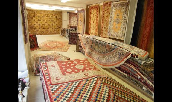 Teppiche Rezai