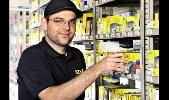 Autoteile-Zubehör-Vertrieb AZV Miltenberg GmbH
