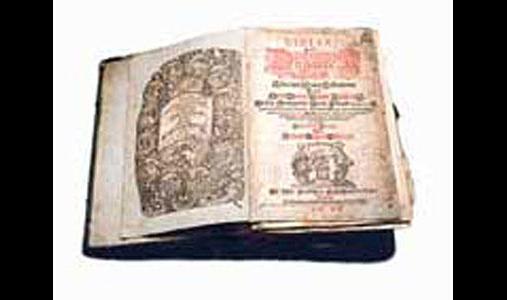 Buchbinderei Seidler Inh. Andreas Fischer