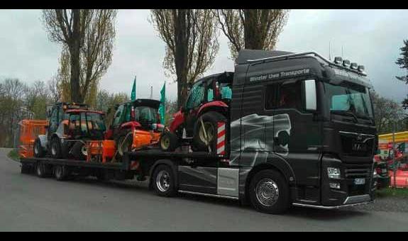 Blinzler Uwe Transporte