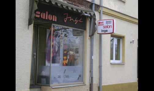 Friseursalon Inge