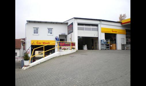 Schrepfer Hans Mineralöl- und Brennstoff GmbH