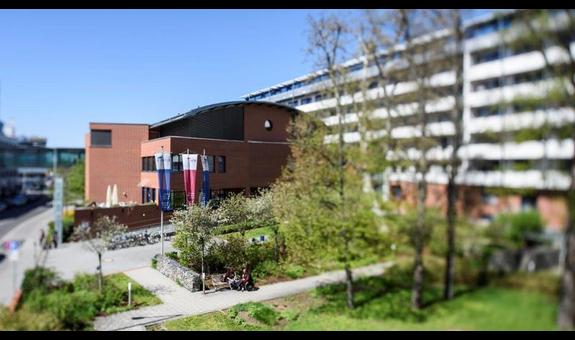 Kliniken Dr. Erler GmbH