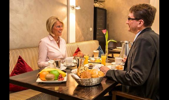 Prestige Hotel & Gastronomie GmbH