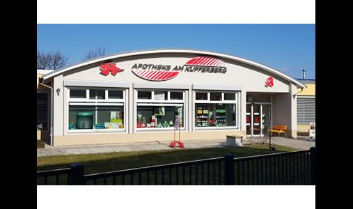 Apotheke am Kupferberg