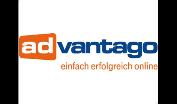 Logo von advantago