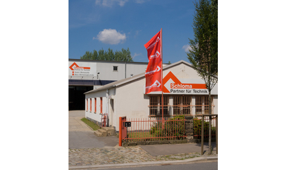 Handelshof Riesa GmbH