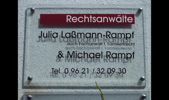 Laßmann-Rampf Julia & Rampf Michael