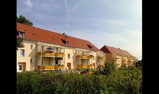 Wohnungsbaugesellschaft Lauta mbH