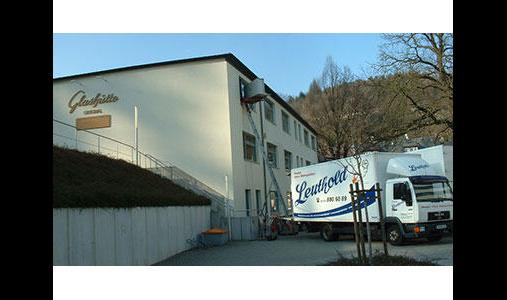 AMÖ-Fachspedition Werner Leuthold