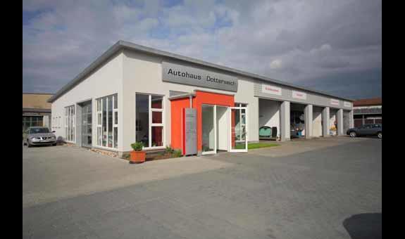 Autohaus Dotterweich