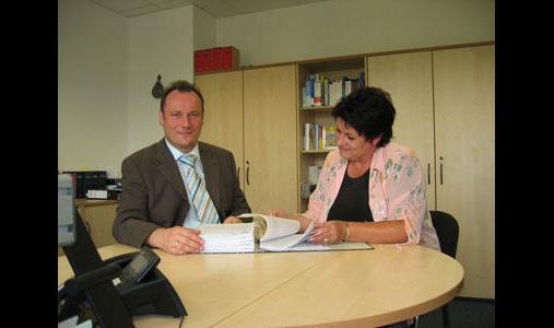 Kalms, Peter-Uwe - Steuerberater