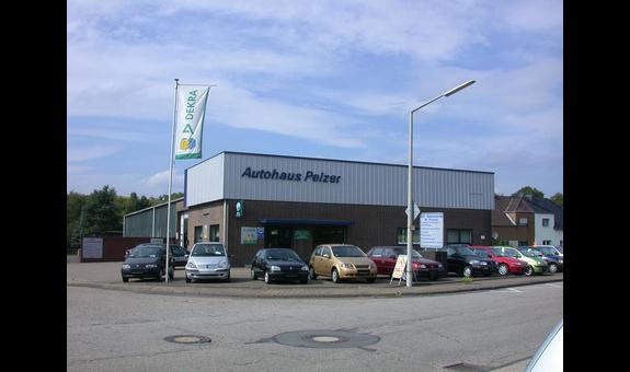 Logo von Autohaus Pelzer