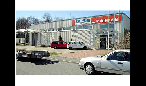 Dröschler Werkstattausrüstung GmbH