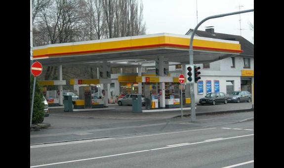 Logo von Shell Station Vukan GmbH