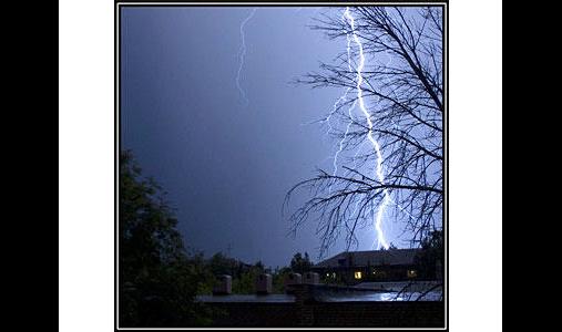 Blitzschutzbau Preuß
