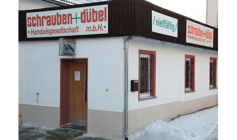 Schrauben + Dübel Handelsgesellschaft