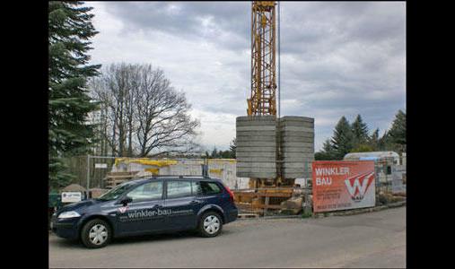 Winkler Bau GmbH