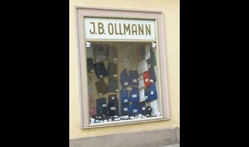 Bild 4 Ollmann in Bamberg