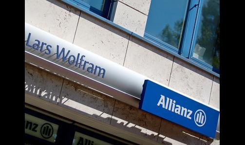Allianz Generalvertretung Lars Wolfram