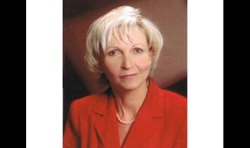Rechtsanwältin Claudia Dietrich
